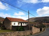 Una casa montañesa en Villayuso de Cieza