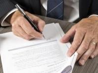 Cómo firmar o prorrogar un contrato sin moverme de casa.