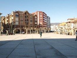 Vivir en Los Corrales de Buelna