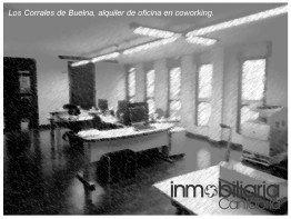 Los Corrales de Buelna ya dispone de espacios de coworking