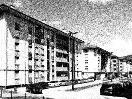 Evolución del mercado residencial en el Valle de Buelna