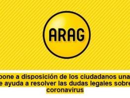 RESPUESTAS A PREGUNTAS LEGALES SOBRE EL CORONAVIRUS