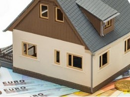 Como se hace una tasación de una vivienda con finalidad hipotecaria.
