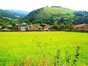 Terreno urbano en Santiurde de Toranzo