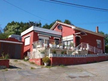 Casa en Cudón