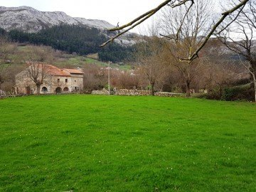 Finca rustica en San Felices de Buelna