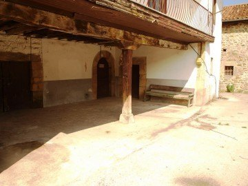 Casa en Villasuso de Cieza