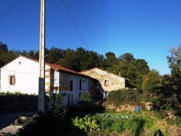 Casa en Molledo