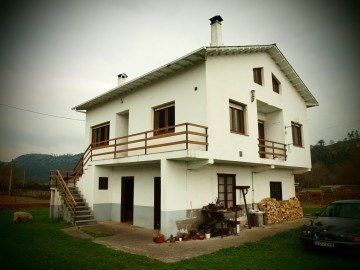 Casa en Corvera