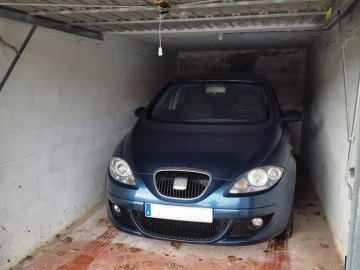 Garaje en Suances