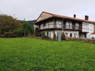 Casa en Barros