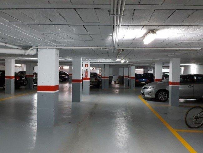 Garaje en venta en Los Corrales de Buelna por 12.000 €