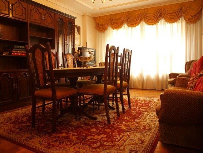 Piso en venta en Los Corrales de Buelna con 3 habitaciones, 1 baños y 86 m2 por 64.000 €