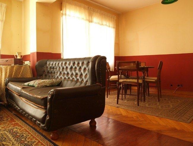 Piso en venta en Los Corrales de Buelna con 3 habitaciones, 1 baños y 104 m2 por 59.000 €