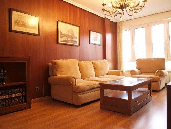 Piso en venta en Los Corrales de Buelna con 3 habitaciones, 1 baños y 95 m2 por 63.000 €