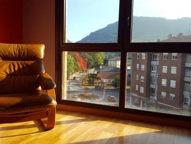 Piso en alquiler en Los Corrales de Buelna con 3 habitaciones, 1 baños y 127 m2 por 475 €/mes