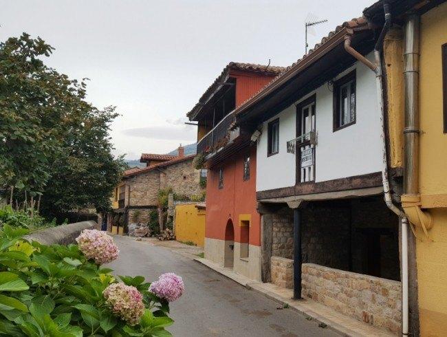 Casa en venta en Bárcena de Pie de Concha con 2 habitaciones, 1 baños y 162 m2 por 45.000 €