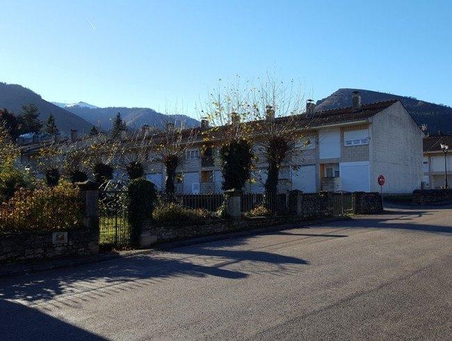 Chalet en venta en Bárcena de Pie de Concha con 3 habitaciones, 1 baños y 102 m2 por 66.000 €