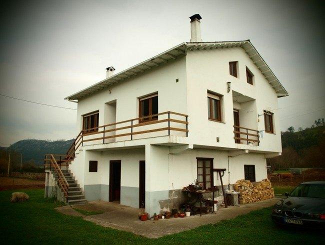 Casa en venta en Corvera con 3 habitaciones, 1 baños y 235 m2 por 117.000 €