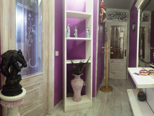 Piso en venta en Los Corrales de Buelna con 2 habitaciones, 1 baños y 79 m2 por 73.000 €