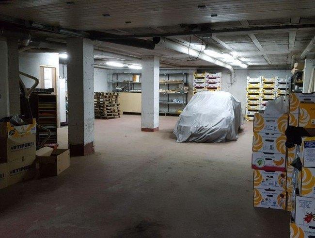 Garaje en venta en Los Corrales de Buelna con 113 m2 por 40.000 €
