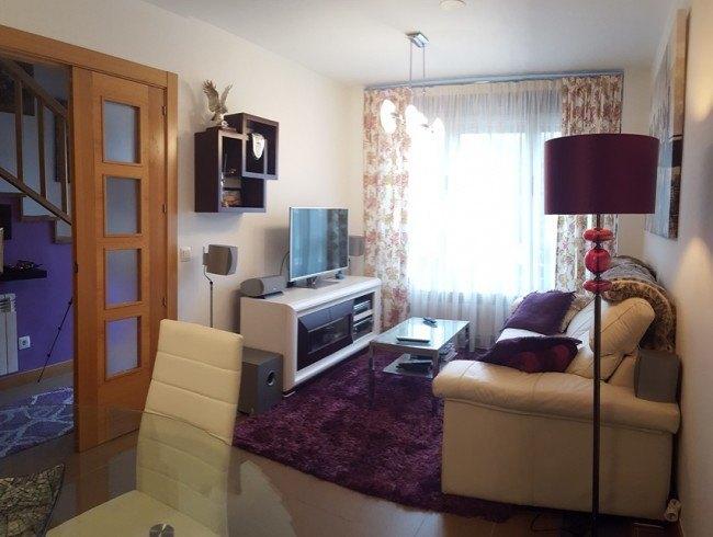 Chalet en venta en Torrelavega con 2 habitaciones, 2 baños y 90 m2 por 200.000 €