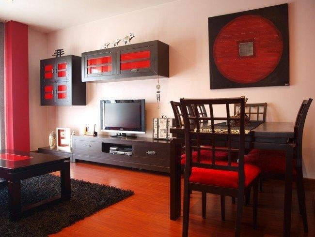 Piso en venta en Los Corrales de Buelna con 3 habitaciones, 1 baños y 82 m2 por 125.000 €