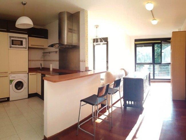 Piso en alquiler en La Penilla con 1 habitaciones, 1 baños y 65 m2 por 300 €/mes
