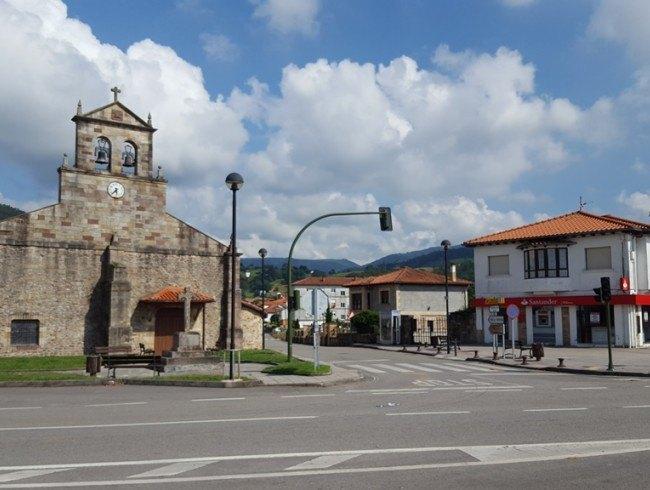 Local comercial en alquiler en San Felices de Buelna por 300 €/mes