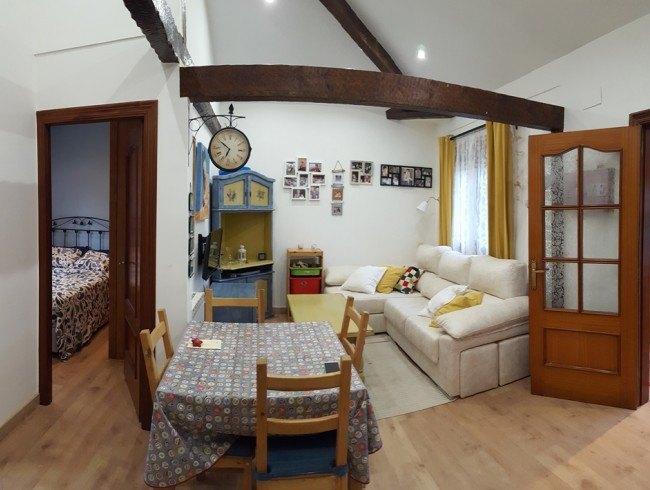 Casa en venta en Los Corrales de Buelna con 2 habitaciones, 1 baños y 56 m2 por 149.000 €