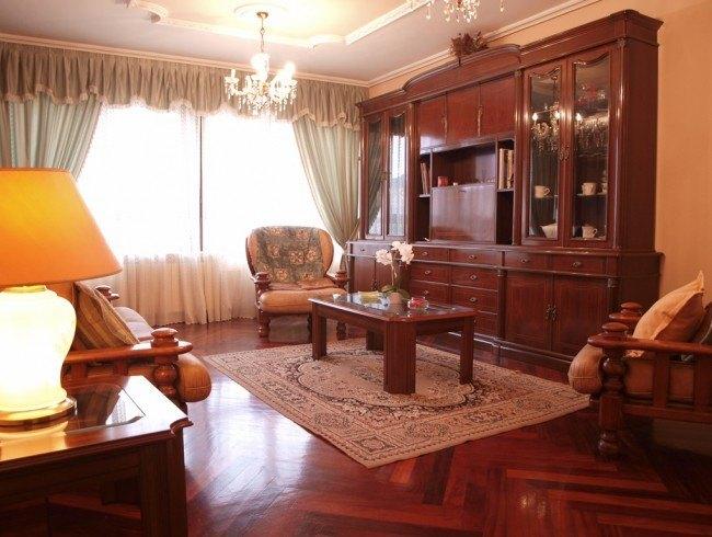 Piso en venta en Los Corrales de Buelna con 4 habitaciones, 2 baños y 153 m2 por -1 €