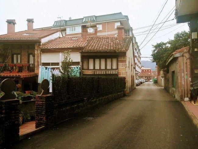Casa en venta en Los Corrales de Buelna con 3 habitaciones, 1 baños y 80 m2 por 86.900 €