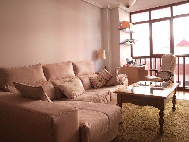 Piso en venta en Los Corrales de Buelna con 3 habitaciones, 1 baños y 100 m2 por 95.000 €