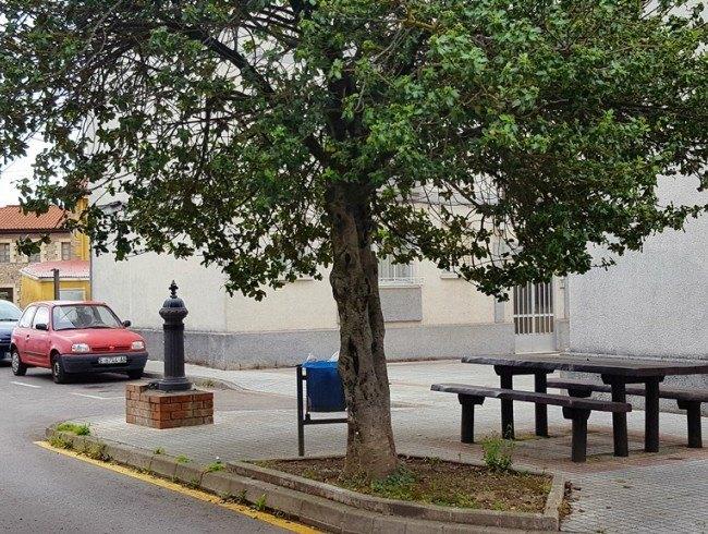 Piso en venta en Los Corrales de Buelna con 2 habitaciones, 1 baños y 49 m2 por 35.000 €