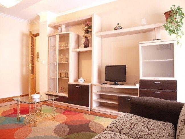 Piso en alquiler en Los Corrales de Buelna con 2 habitaciones, 1 baños y 85 m2 por 435 €/mes