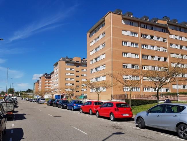 Piso en alquiler en Peñacastillo con 2 habitaciones, 1 baños y 75 m2 por 487 €/mes