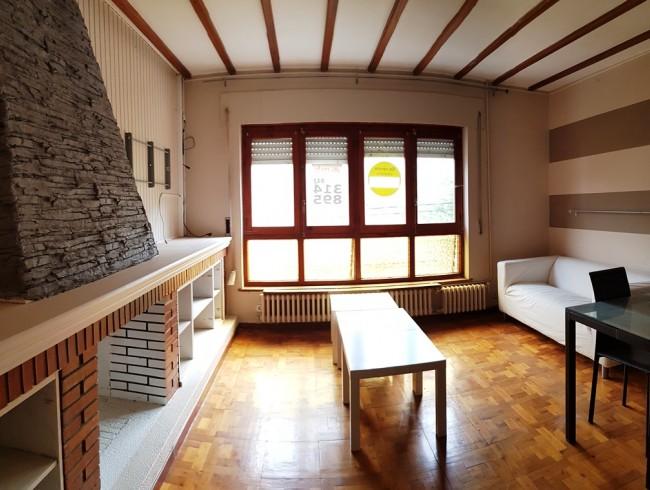 Piso en venta en Bárcena de Pie de Concha con 4 habitaciones, 1 baños y 107 m2 por 76.700 €