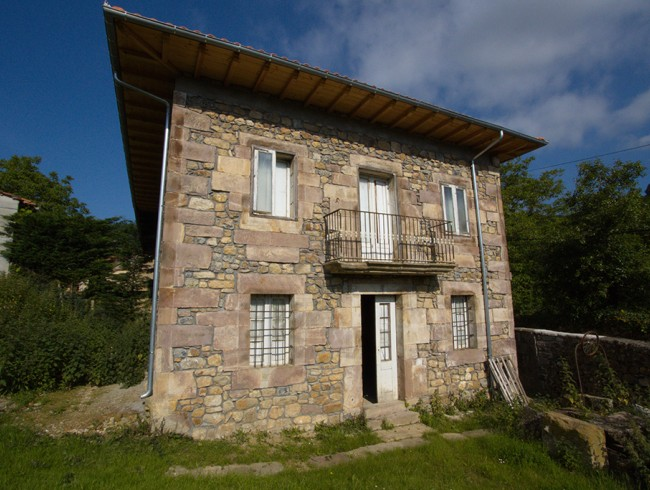 Casa en venta en Cotillo con 1 baños y 270 m2 por 125.000 €