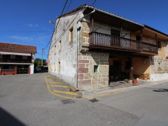 Casa en venta en Tanos con 4 habitaciones, 1 baños y 192 m2 por 110.000 €