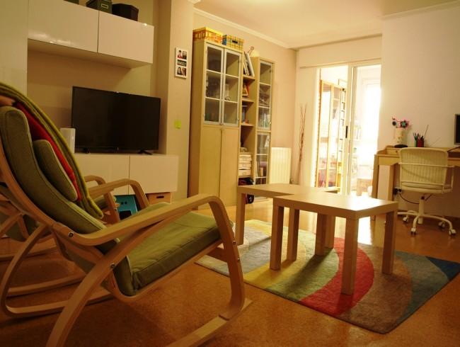 Piso en venta en Los Corrales de Buelna con 2 habitaciones, 1 baños y 85 m2 por 78.000 €